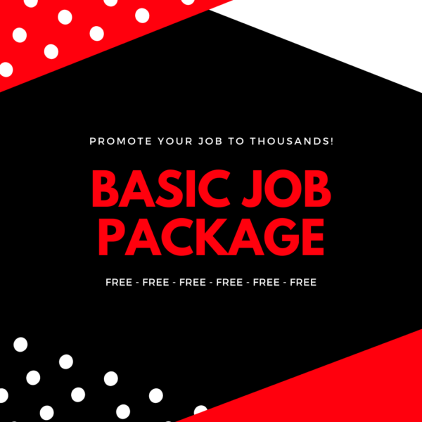 Basic Job Package