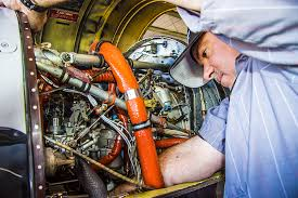 General Aviation Mechanic