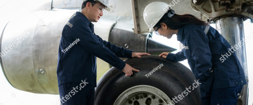 Aircraft Mechanic Paid Training